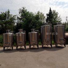 开封白酒储酒罐 贮罐高位罐 白酒周转桶 立式酒容器生产厂家 白酒酿造机