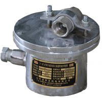 矿用快接式隔爆型电动球阀 金科星矿用球阀安装使用说明