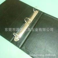 订做经理公文包黑色PU皮质文件夹//A4文件夹夹子