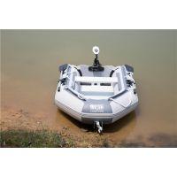 户外水上充气船价格、加厚夹网钓鱼船图片