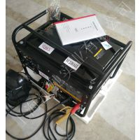 龙泉驿区路政施工专用发电焊机