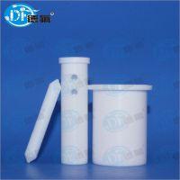 【百年德氟】长期生产高温塑料王异形产品 异形件聚四氟乙烯定做加工 化工配件