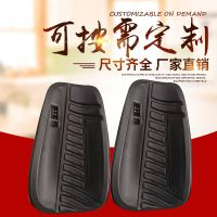 热压成型EVA运动护膝 EVA冷热压成型运动护具配件生产厂家