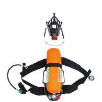 梅思安10165420 AX2100空气呼吸器 BTIC碳纤瓶 广州供应