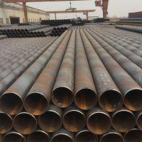 螺旋钢管 螺旋焊管 双面埋弧焊钢管 大口径薄壁钢管 污水处