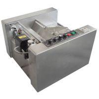 力凯MY-300自动钢印标示机,钢印墨轮两用打码机,纸盒钢印打码机