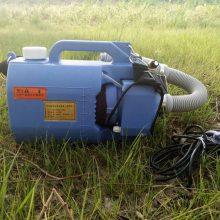 旭阳全新超低容量喷雾器 5L超威雾化机 插电式杀虫喷药机