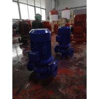 大棚喷灌水泵 田雨喷灌水泵IRG150-160 15KW 城市采暖系统循环用泵 泸州怎么刷微信红包泵业