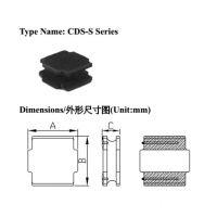 汽车电感CDS6045S,大立电子磁胶电感型号参数