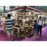 第六届中式生活博览会 / 第六届国际红木艺术展