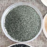 彩砂厂家 真石漆专用天然彩砂 水磨石骨料 质感漆用20-40目彩沙 颜色齐全