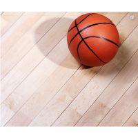 枫木木板实木地板优质木材家装地板广东运动木地板厂家 绿色环保木材