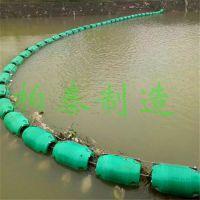 广东游乐场所排泥管道塑料浮筒定制定做