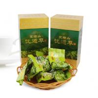 海南五指山忧遁草 鳄嘴花 礼盒精装60g,特价来袭 茶叶