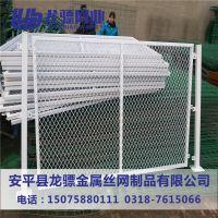 铁丝护栏网 铁丝网生产基地 双边护栏网现货