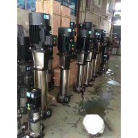 海口单极消防水泵XBD4.5/39-100L-200AI变频恒压给水成套设备AB签