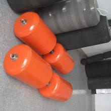 安航下水气囊避碰器船用靠球护舷橡胶充气A型靠球