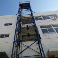 四层液压升降货梯多少钱?3吨5吨工厂适合安装哪款固定式升降台