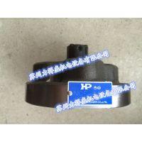 台湾HP法兰充液阀NOF-50F NOF-150F