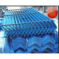 冷却塔挡水板PVC收水片、多维多波收水器质优价廉 华庆制造