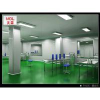 WOL理化实验室设计公司