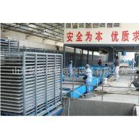 河北菱镁防火板机械制造厂家