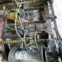铝包钢刺绳 刀片刺绳生产厂家 刀片刺丝