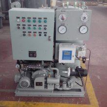 江苏C家YWC-5.0船用新标准油水分离器EC证书CCS齐全