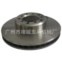 广州汽配厂家直销车型铸铁材料刹车鼓 汽车配件刹车盘