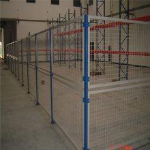 钢丝围墙网 监狱隔离网生产厂家 桥梁护栏