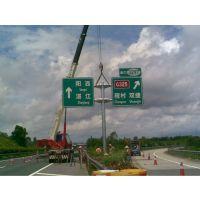 标志杆交通标志杆河北铭路交通讲解如何使用寿命长