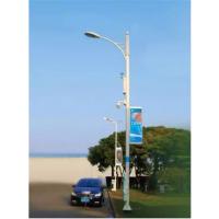 湖南湘潭专的智慧路灯生产厂家 湘潭智慧路灯安装指导 智慧路灯有哪些功能