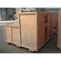 济南海运出口包装箱可拆卸 济阳熏蒸木箱厂 熏蒸证明和熏蒸章