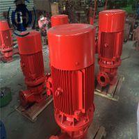 XBD12/25-80(100) XBD-ISW系列卧式单级消防泵结构示意图