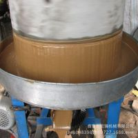 小型炸芝麻酱机 商用芝麻酱电动石磨机 宏瑞厂家直销石磨机