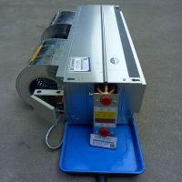 供应FP-34卧式暗装风机盘管 明装、卡式中央空调煤改电专用水机