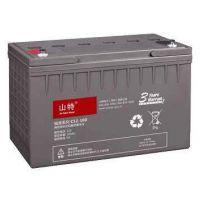 青海UPS,西宁蓄电池,山特UPS电源电池铅酸蓄电池免维护12V26AH C12-26AH