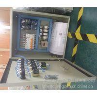 文松电气-供应PLC系统控制柜非标定制,上位机软件开发定制