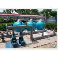 广东纵康泳池设备/恒温加热设备/纵康钢结构泳池