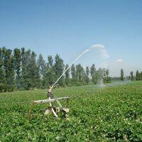 农村浇水设备喷灌机械设备农业厂家JP75-200