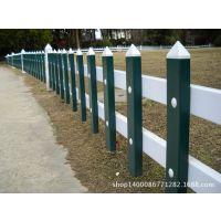 黄石pvc学校 幼儿园 车站护栏 绿化街道草坪护栏