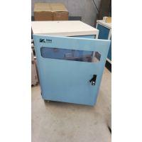 西安喷雾降尘设备特点 凯普威降尘降霾施工