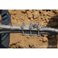 输电线路杆塔石墨基柔性接地体技术条件
