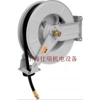 WEIZ威驰弹簧自动伸缩卷盘,D610/115工业级WEIZ威驰气管卷盘厂家