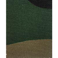 供应四面弹春亚纺印花三合一复合布门幅150cm克重320g,小蜂巢,格米通,菱形格,四面弹,春亚纺,