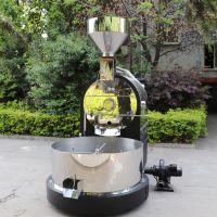定制咖啡烘焙生产线 咖啡烘焙自动化生产线 南阳东亿