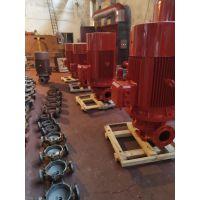 GDL系列立式铸铁多级管道消火栓泵25GDL4-11*3厂家直销