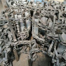 南岸区 多用途刮板输送机 埋刮板传输机 厂家现货供应 X2