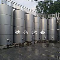 不锈钢白酒罐 长期出售不锈钢储蓄罐 多台现货不锈钢储蓄罐 5吨食品卫生级不锈钢罐