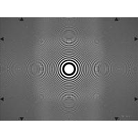 ESSER爱莎/Sine Image TV摄像机动态分辨率测试卡TE114